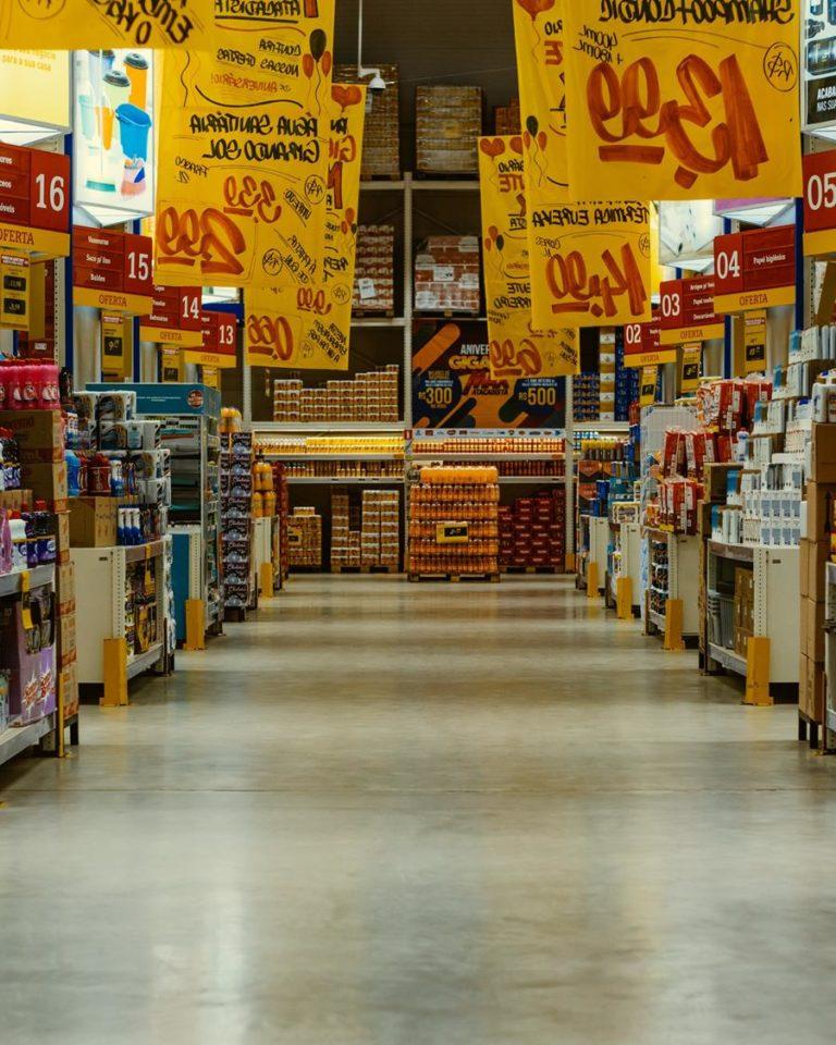 Jak sprawnie realizować regularne zakupy?