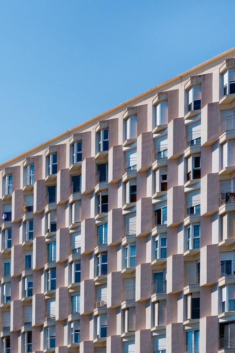 Wysokiej jakości osłonki na balkony
