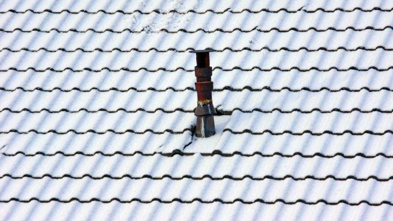 Solidny materiał do pokryć dachowych