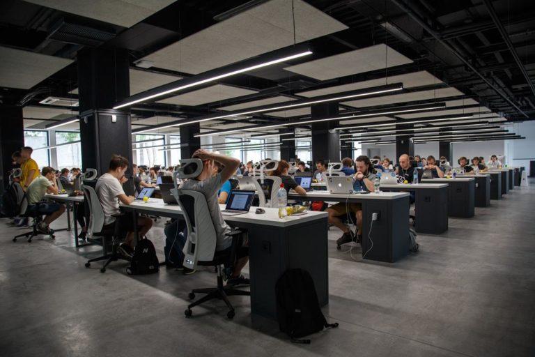 W jakiej lokalizacji warto wybrać biuro dla naszej firmy?