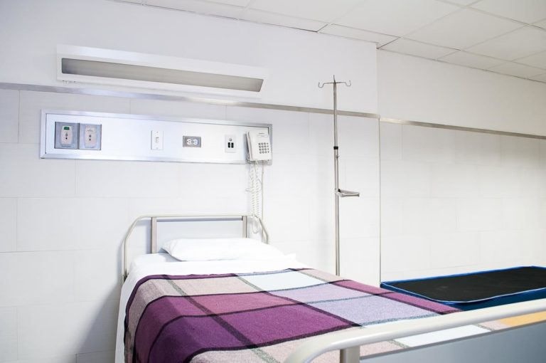 Właściwy rozwój prywatnej opieki zdrowotnej.