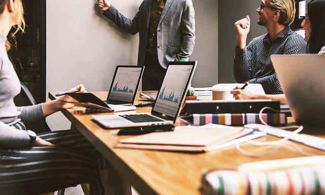 Działania marketingowe dla firm działających online