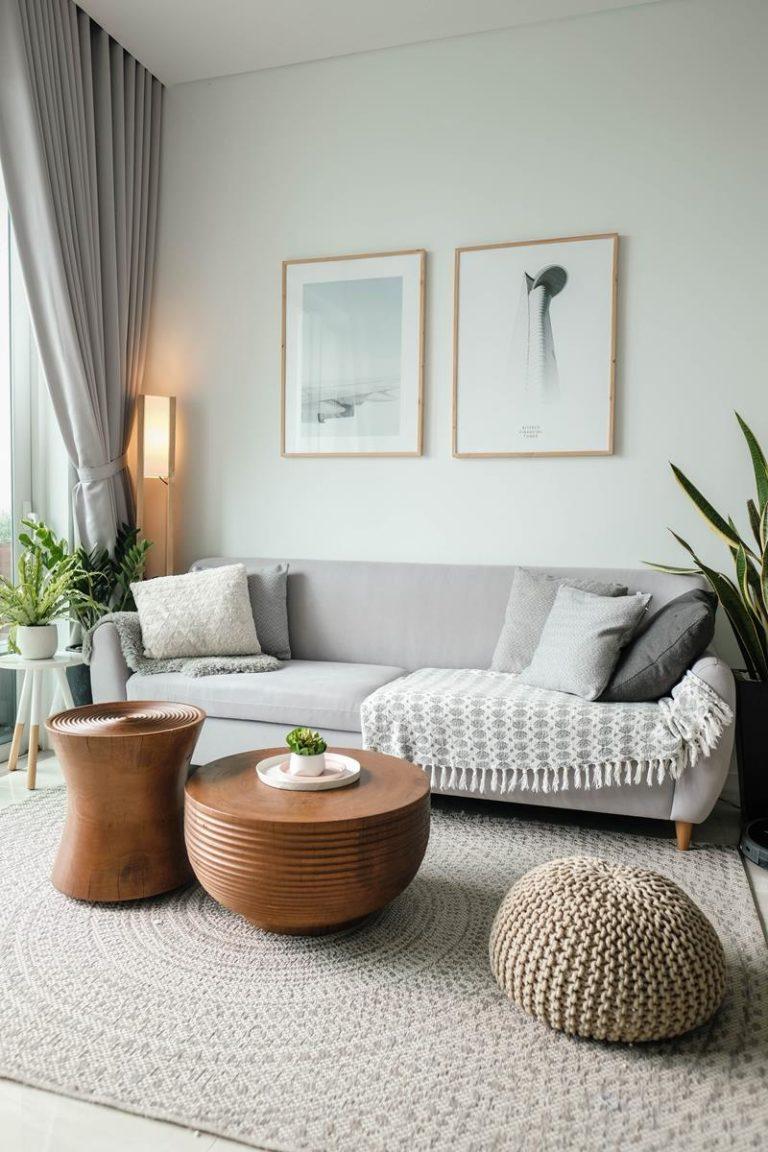 Co wziąć pod uwagę podczas projektowania wnętrza mieszkania?