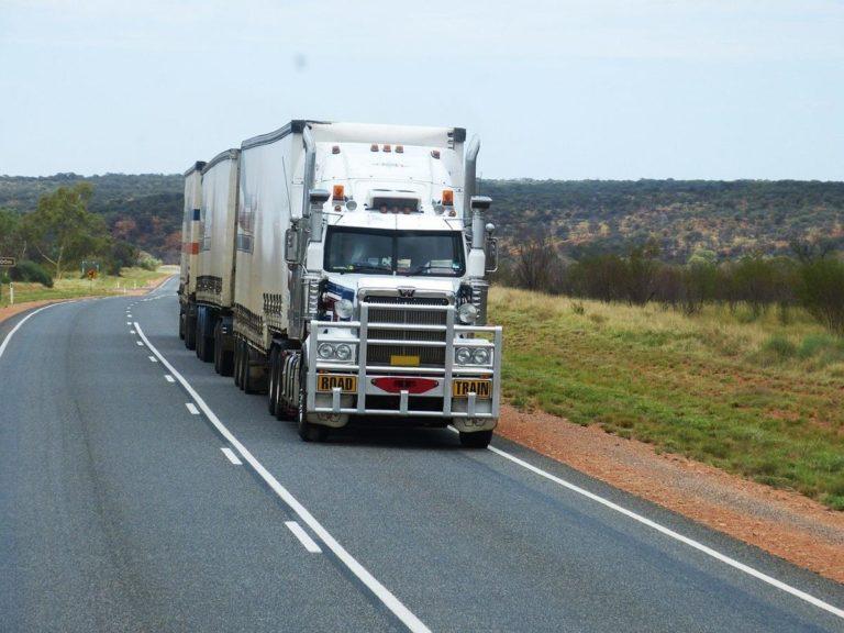 Czy warto postawić na zarządzanie flotą transportową - DBK Fleet Management?