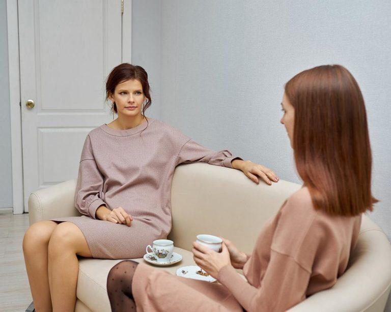 Kto może skorzystać z pomocy psychoterapeuty?