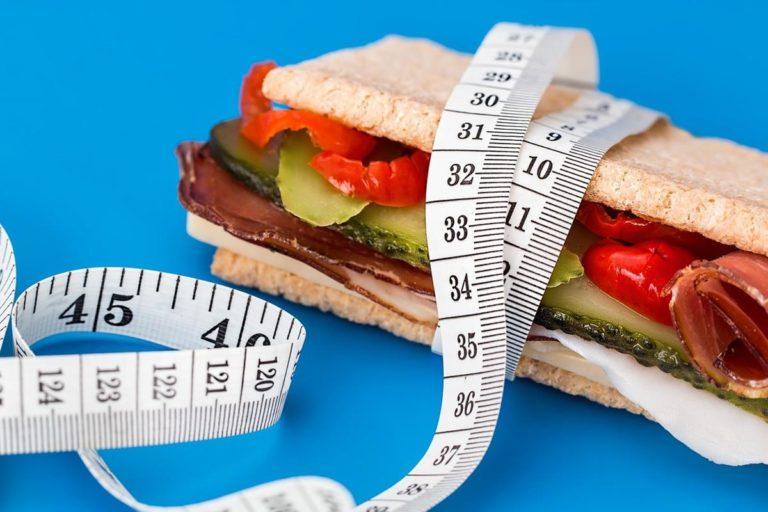 Usługi specjalisty od dietetyki